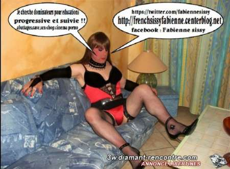 sissy gay rencontre